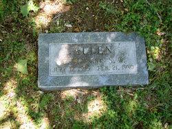 C. W. Allen