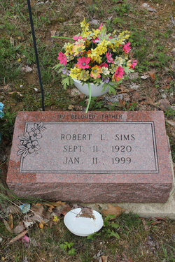 Robert L. Sims