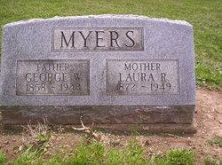 Laura Roselle <i>Worthington</i> Myers