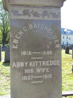 Abby <i>Kittredge</i> Batchelder