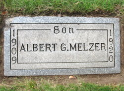 Albert G Melzer