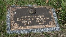 Darlyne E. <i>Qualley</i> McGrath