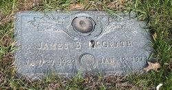 James B. McGrath