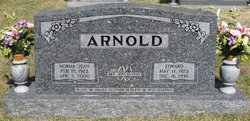 Norma Jean <i>Beacham</i> Arnold