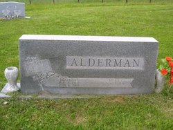 Edgar Barnett Alderman