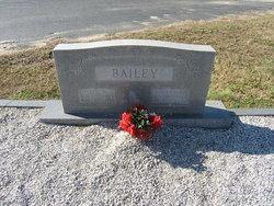 Clara H Bailey