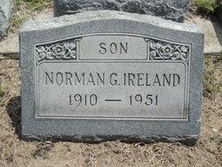 Norman G Ireland