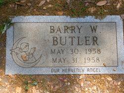 Barry W. Butler