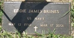 Eddie James Brines