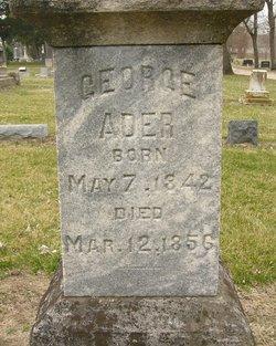 George Ader