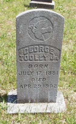 George William Tooley, Jr