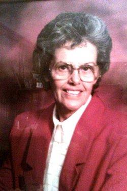 Wanda Beaty <i>Oliver</i> Simmons