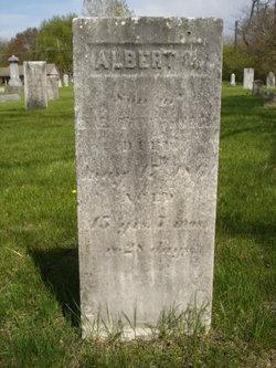 Albert M. Gambell