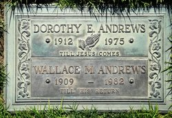 Wallace Major Andrews
