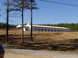 Camp Branch Baptist Church Cemetery