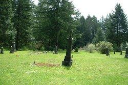 Skokomish Indian Cemetery