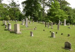 Clay United Methodist Church Cemetery
