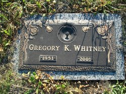 Gregory Whitney