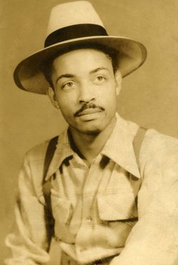 Luther Simien, Sr