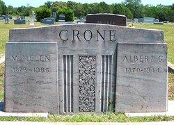 Martha HELEN <i>Shivers</i> Crone