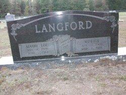 Rufus Langford