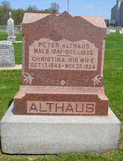 Peter Althaus