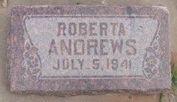 Roberta Andrews