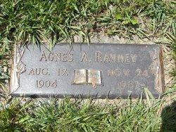 Agnes A. <i>Shannon</i> Ranney