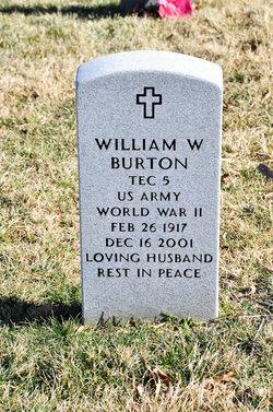William W. Burton
