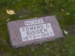 Edward Clarence Bigger