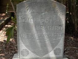 Charles L Bregard