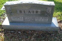Clifford Edison Blair