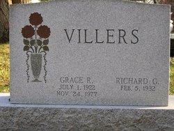 Richard G. Villers
