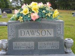 Eunie Etta <i>Smith</i> Dawson