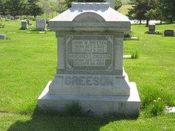 Margaret L. <i>Gess</i> Greeson