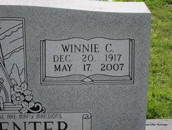 Winnie <i>Childers</i> Carpenter