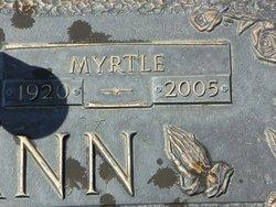 Myrtle <i>Lee</i> Gutmann