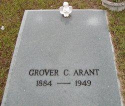 Grover Cleveland Arant, Sr
