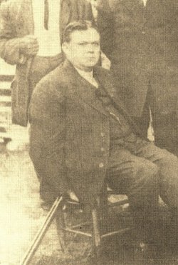Joseph Dudley Lykins