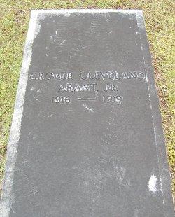 Grover Cleveland Arant, Jr