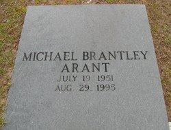 Michael Brantley Arant