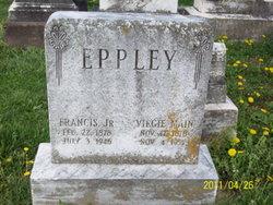 Vergie <i>Main</i> Eppley