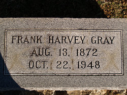 Frank Harvey Gray
