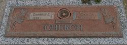 Wanda Lee <i>Elliott</i> Church