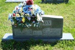 Mabel L <i>Lovins</i> Anderson