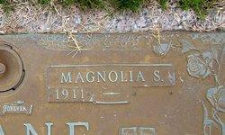Magnolia <i>Sims</i> Deane