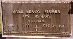 Dale LeRoy Fisher