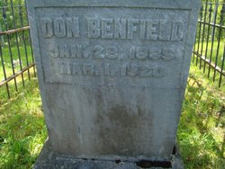 Don Benfield