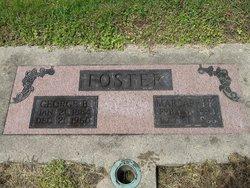 George B. Foster