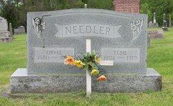 Orval Mark Needler